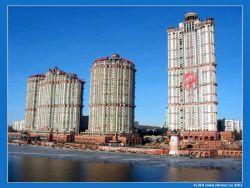 В Москве сохраняется дефицит жилья для миллионеров