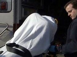 Американский грабитель обезвредил себя сам выстрелом в пах