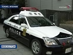 Японский чиновник сознался в шпионаже в пользу России
