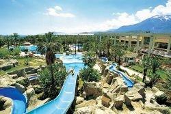 Самые популярные отели Турции по версии TUI