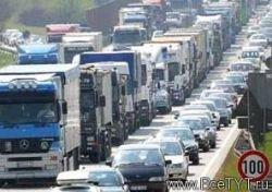 Москва освободится от грузовиков со старыми двигателями