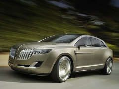 Lincoln смешал в концепте MKT все типы кузова