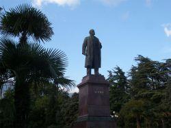 В Монпелье хотят поставить памятник Ленину