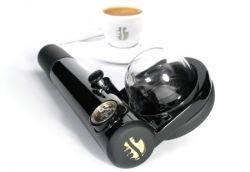 Handpresso — карманная эспрессо-машина (видео)