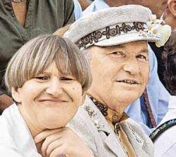 Партия Регионов подтвердила, что Лужков лоббирует бизнес жены на Украине