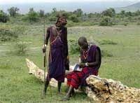 Экологический туризм в Африке
