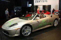 Ferrari хочет быть ближе к массам