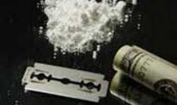 Израильтяне пристрастились к кокаину