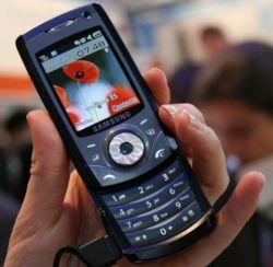 Лучшие сотовые телефоны