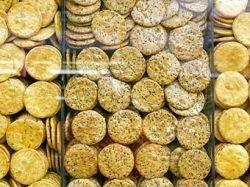 """Крупнейший производитель сухих завтраков Kellogg купил российское печенье \""""Янтарь\"""""""