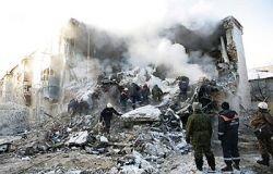 В результате взрыва газа в Якутске погибли два человека