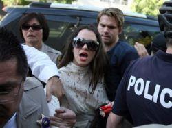 В Лос-Анджелесе арестованы папараци, преследовавшие Бритни Спирс