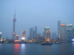 Китай займет второе место по развитию туриндустрии