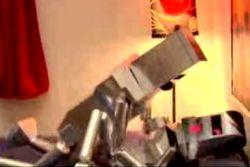 В новом клипе дуэта Robots in Disguise роботы занялись сексом (видео)