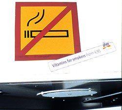 В чешских пивных запретят курить