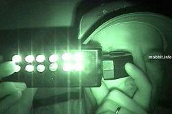 Как сделать камеру ночного видения из обычной кассетной камеры (видео)