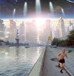 По данным глобального соцопроса, земляне боятся будущего и не верят ни политикам, ни бизнесменам
