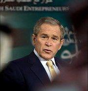 Президент Буш освободил военно-морские силы от соблюдения правовых норм по охране окружающей среды