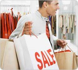 Каждый пятый россиянин брезгует покупать товары на распродажах