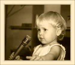 Секрет удовольствия от караоке таится в микрофонах