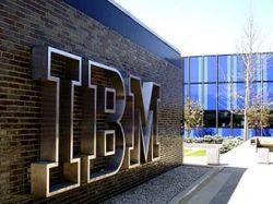 Продажи IBM за год выросли почти до 100 миллиардов долларов