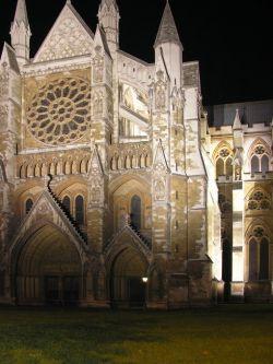 Вестминстерский собор в Великобритании могут закрыть