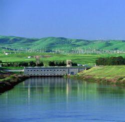 Калифорнию смоет: ее гидрологическая инфраструктура никуда не годится
