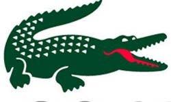 Два дантиста из Англии выиграли суд у Lacoste за право использования крокодила в качестве эмблемы
