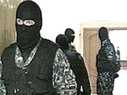 В Центре Сахарова засели организованные преступники: ОБОП ведет обыск