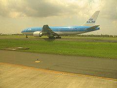 Авиакомпания Air France-KLM уходит с Нью-Йоркской фондовой биржи