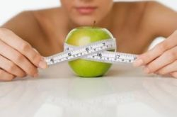 Постновогодняя диета: как очистить организм после праздников?