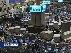 Падение фондового рынка США стало рекордным с 2002 года