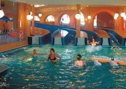 В пригороде Праги откроют гигантский аквапарк