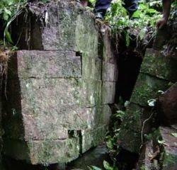 В джунглях Перу найден древний город Пайтити