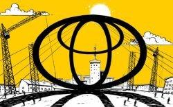 Бизнесмен снял мультфильм, чтобы стать официальным дилером марки Toyota (видео)