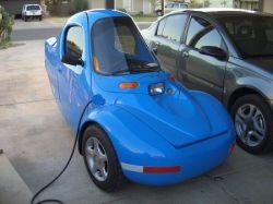 Самые маленькие автомобили всех времен (фото)