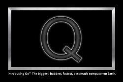 Lumenlab создала самый быстрый домашний ПК - компьютер Q
