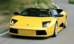 2007 год стал самым успешным для Lamborghini