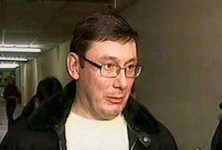 Глава МВД Украины избил мэра Киева
