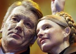Юлию Тимошенко не отпустили в Москву