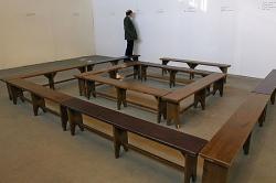 Что следователи искали в Музее и Общественном центре имени Андрея Сахарова