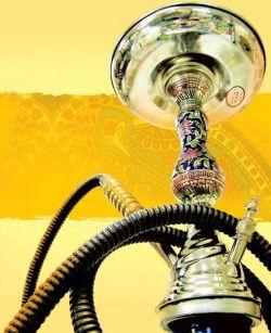 В Турции запретят курение кальянов