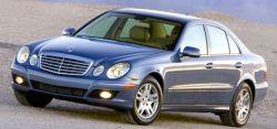 Mercedes-Benz назван самым экономичным автомобилем