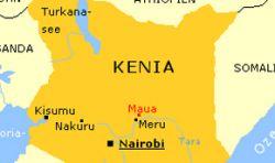 Власти Кении обвинили в терроре трех иностранцев