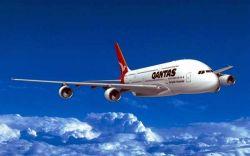 Qantas требует от Boeing возмещения ущерба в связи с задержкой поставок лайнеров Boeing 787 Dreamliner