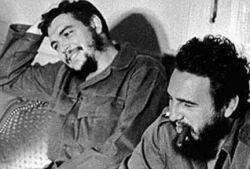 В Мексике закрылся любимый трактир Че Гевары и Фиделя Кастро