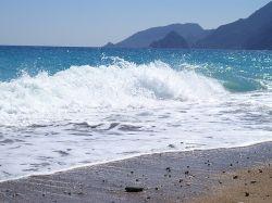 Повышение уровня Средиземного моря грозит катастрофой