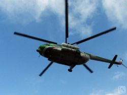 Николай Патрушев летал на Эльбрус на секретном вертолете?