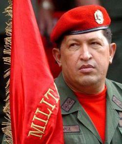 Уго Чавес пообещал провести национализацию банков, не кредитующих фермеров на льготных условиях