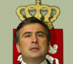 Михаил Саакашвили - снова президент Грузии